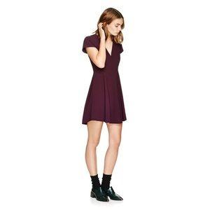 Aritzia Foucault Dress